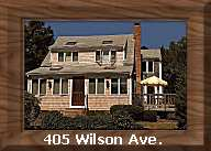 405 Wilson Ave. Cottage