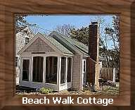 Beach Walk cottage