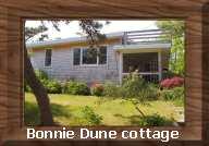 Bonnie Dune cottage