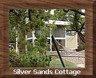 Silver Sands cottage