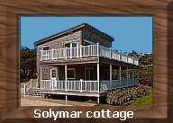 Solymar Cottage