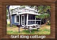 Surf King cottage