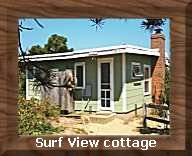 Surf View cottage